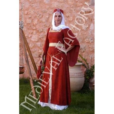 vestido Jimena