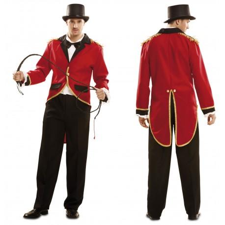 Disfraz Presentador de Circo