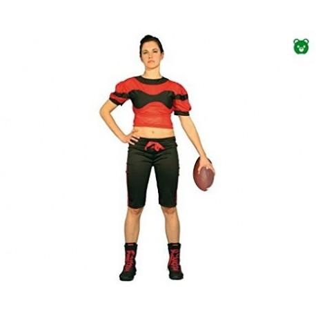 Jugadora de Rugby Sexy
