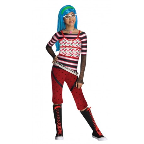 Disfraz Ghoulia Yelps Monster