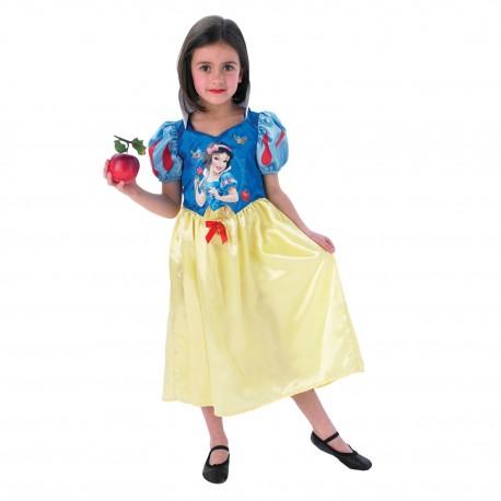 Disfraz de Blancanieves Storytime Classic