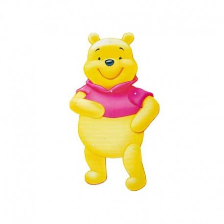 Winnie the pooh articulable