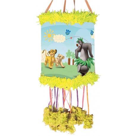 Piñata Animal Friends
