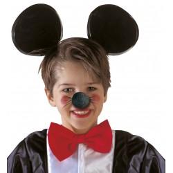 Nariz Mickey