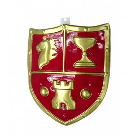 Escudo Medieval PVC