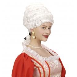 Peluca Elizaberth