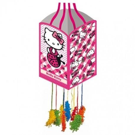 Piñata pequeña Hello Kitty