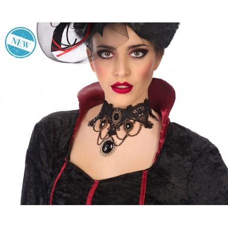 Collar Halloween