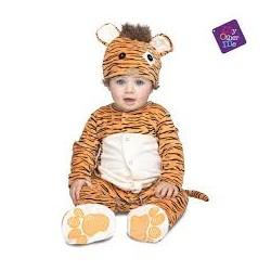 Disfraz Pequeño Tigre Chupete