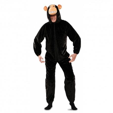 Disfraz de Chimpance Adulto