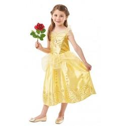 Disfraz Princesa Bella Classic Deluxe