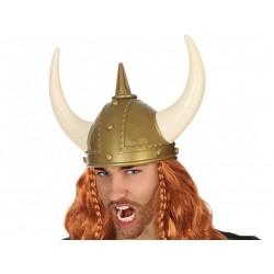 Casco Vikingo
