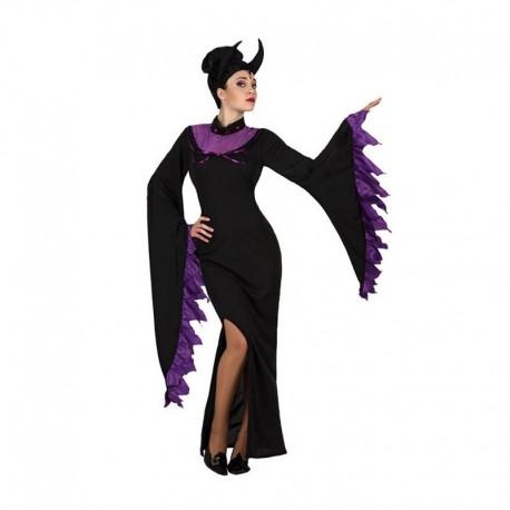 Disfraz de Malvada Adulto.