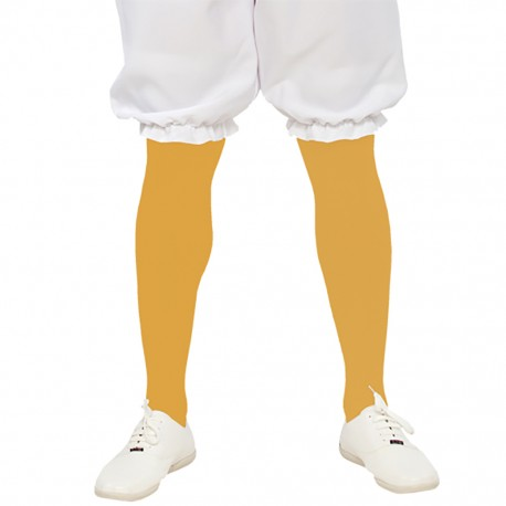 Panty Amarillo Adulto.