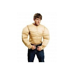 Camiseta Musculosa