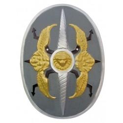 Escudo Gladiador PVC