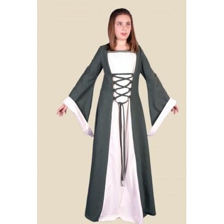 Vestido Medieval Maira