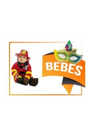 Disfraces de Carnaval para Bebes