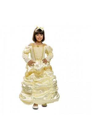Disfraces Infantiles de Princesas.